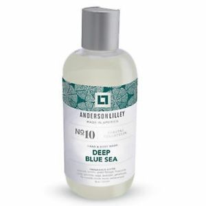 Anderson Lilley Deep Blue Sea Hand & Body Wash
